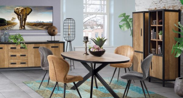 Maxfurn collectie Connection
