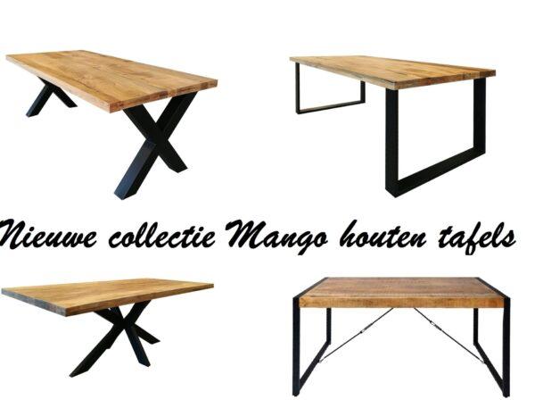 Mango tafels